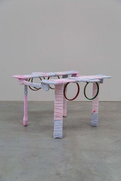 Lionel Jadot, 'Gilga 1', 2020