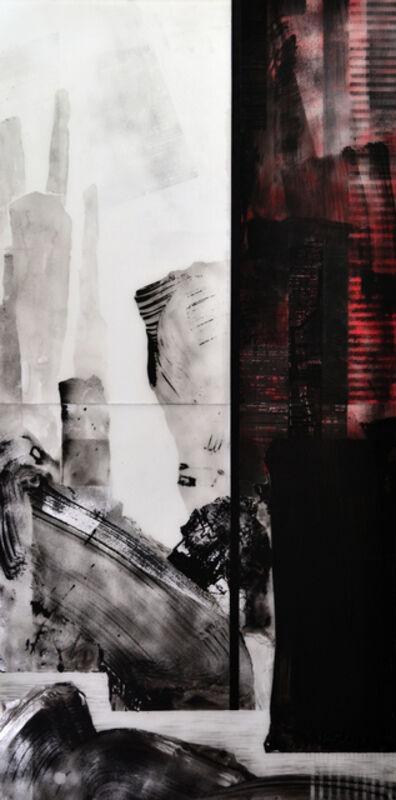 Andrew Roberts-Gray, 'Dusk', 2018