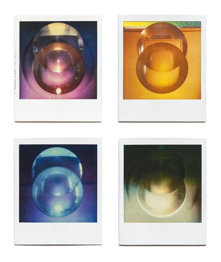 HON CHI FUN, 'Untitled 04, 13, 14, 05', 1983