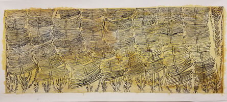 Jose Nunez, 'Untitled (Muchos Pajaros)', 2017