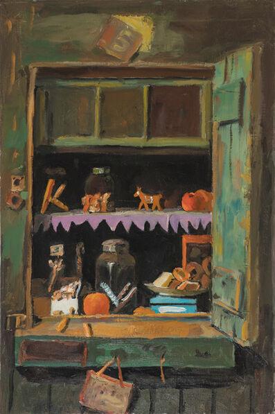 George Nick, 'Peto's Poor Man's Store 9 May 2017', 2017