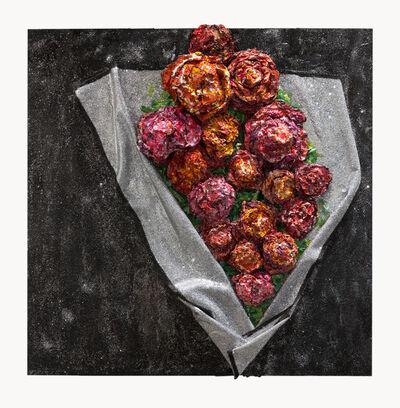 Haleh Mashian, 'Unveil My Heart', 2020