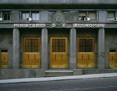 Santiago Porter, 'Ministry I   Ministerio I', 2007