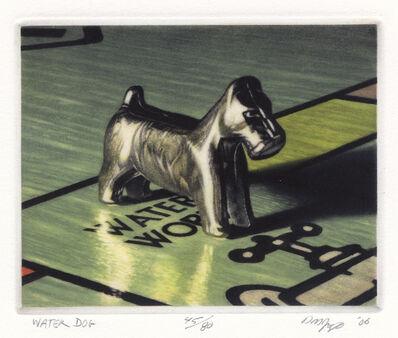 Peter Jogo, 'Water Dog', 2006