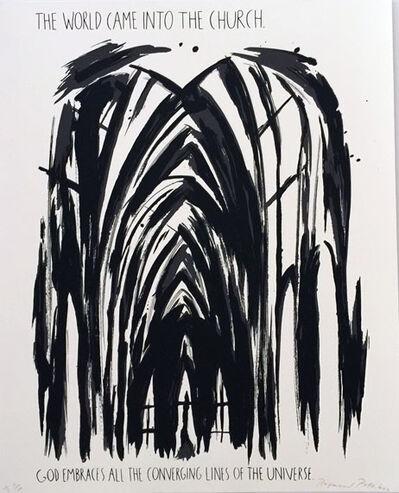 Raymond Pettibon, 'Untitled, Sold only as a Portfolio of Twelve Prints by Raymond Pettibon', 1990