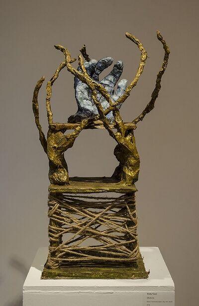 Emily Tucci, 'Gorilla Trophy'