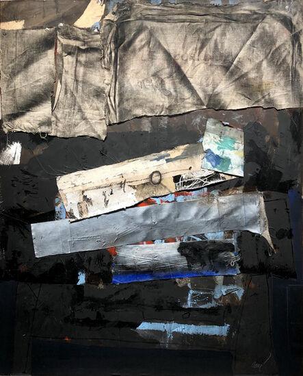 Antoni Clavé, 'Instruments sur la table (A Don Pablo serie)', 1985