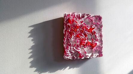 Catherine Owens, 'Light Painting 20, Pink', 2018