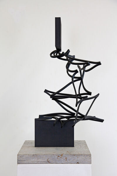 Thomas Roethel, 'Drehung', 2017