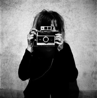 Anton Corbijn, 'Patti Smith', 2011