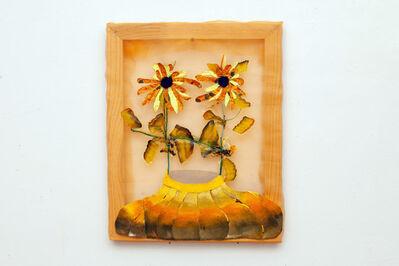 Erika Keck, 'Odd Flowers still, life.', DATE TBD