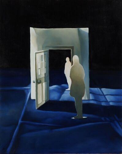 Amy Ordoveza, 'Across the Threshold', 2020