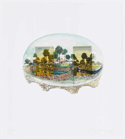 William Wegman, 'Souvenir', 2002
