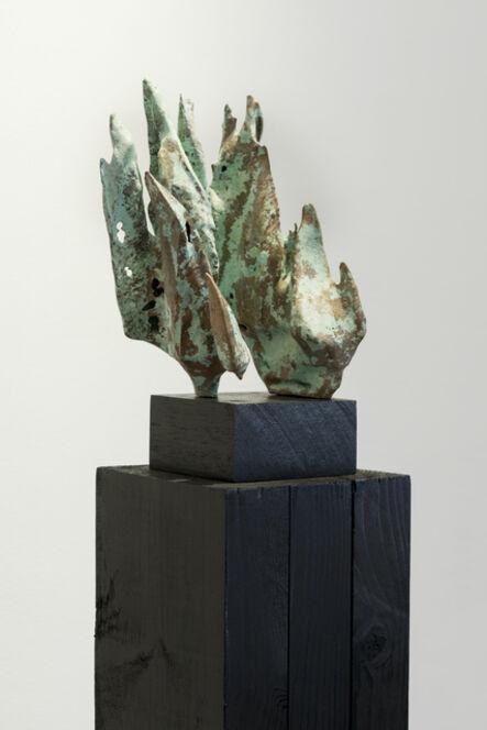 James Hillman, 'Hermes Trismegistus II ', 2015