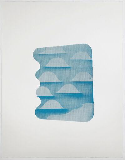 Brad Tucker, 'Islands and Shore', 2014