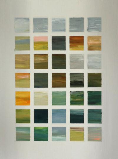Diana Greenberg, 'Autumn (Monet)', 2019