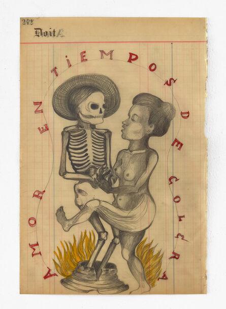 Sandra Vásquez de la Horra, 'Amor en estos tiempos', 2018