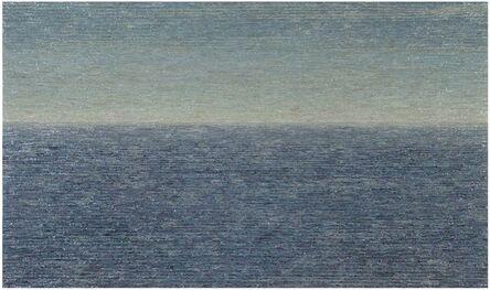 Kim Duck Yong, 'Emptiness-Horizon', 2017