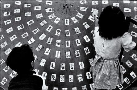 Yolanda Andrade, 'La Fortuna', 1990