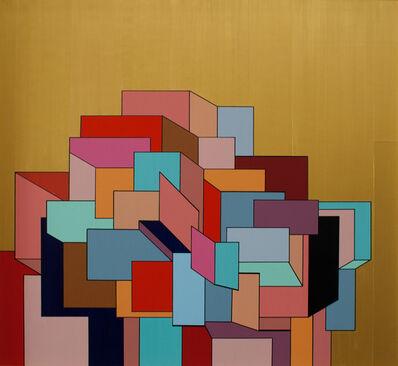 Juan Carlos Muñoz Hernandez, 'Sentience', 2018