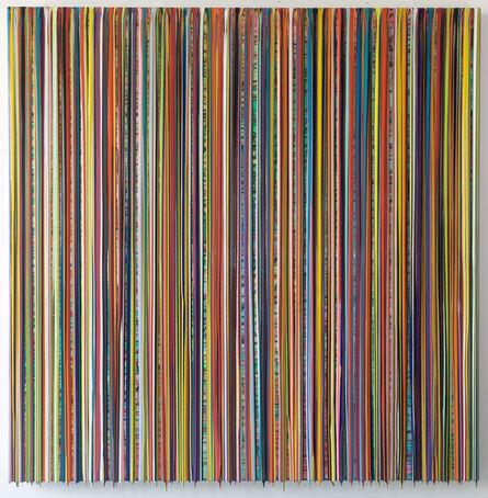 Markus Linnenbrink, 'CHILDSONG(ASTHESTARSFALL)', 2020