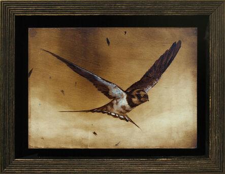 """Brad Kunkle, '""""Ornithology No. 13"""" ', 2014"""