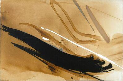 Huguette Arthur Bertrand, 'L'amant cachalot', ca. 1990