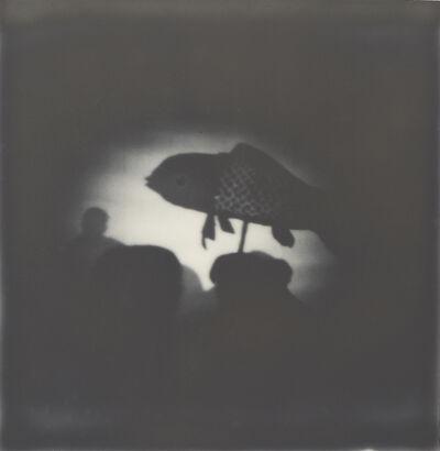 Xiaoliang Huang, 'Koi No.2 锦鲤之二', 2011