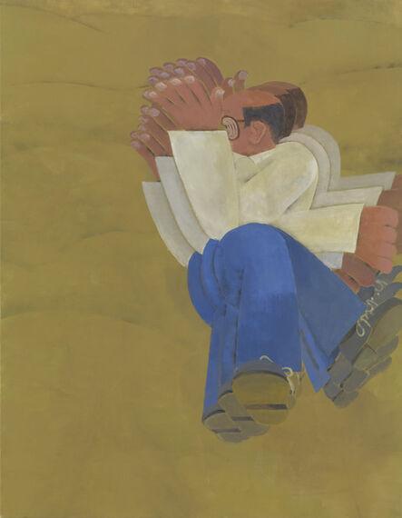 Tomasz Kowalski, 'Untitled (trembling)', 2015