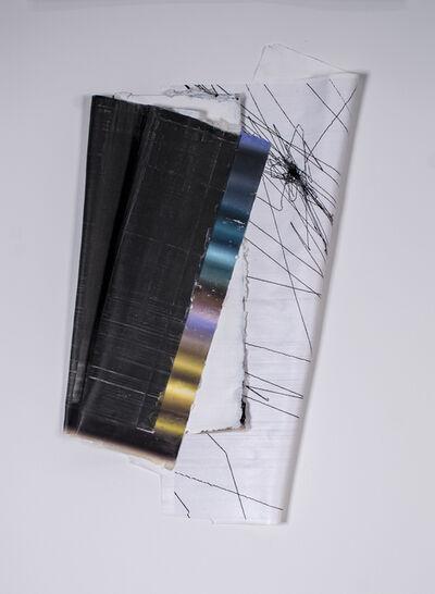 Rubén Tortosa, 'Prints #1', 2018