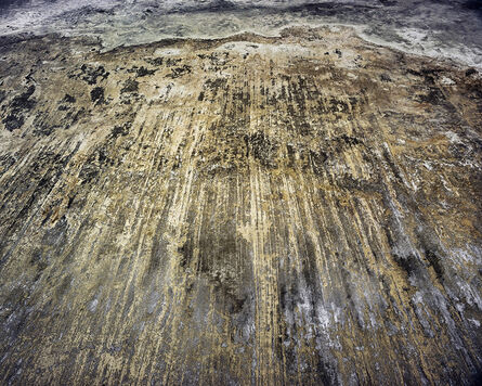 Michael Light, 'Edge Of Carson Sink Looking Northeast, Pleistocene Lake Lahontan, Fallon, Nevada', 2018