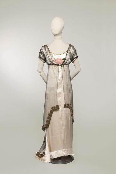 "Paul Poiret, '""Josephine"" Dress', 1907"