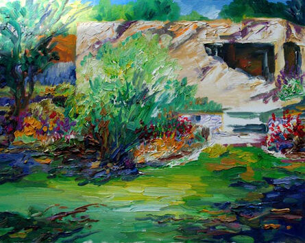 William Vincent Kirkpatrick, 'Landscape 7', 1985