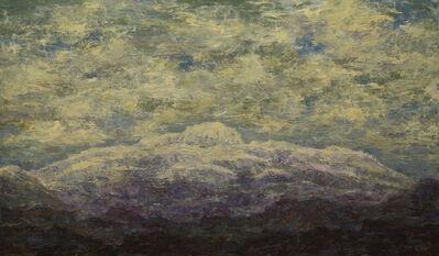 Kang Yobae, 'The Eternal Mountain', 2017