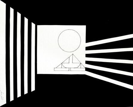 Jasmine Soto, 'Signs of White Light', 2013