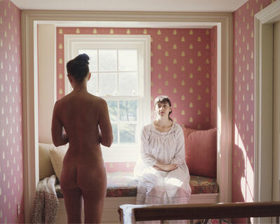 Jessica Todd Harper, 'Colleen and Becky', 2006