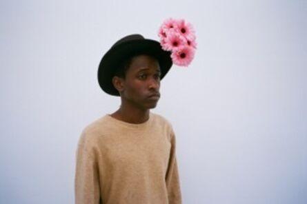Brandon Stanciell, 'Malik Shakur (Black is Understanding)', 2015