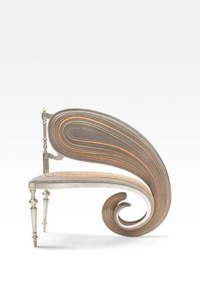Sebastian Brajkovic, 'Fibonacci', 2015