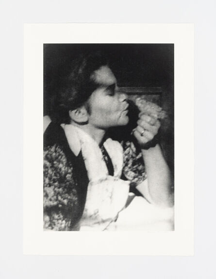 Tacita Dean, 'Dead Budgie Project', 2002
