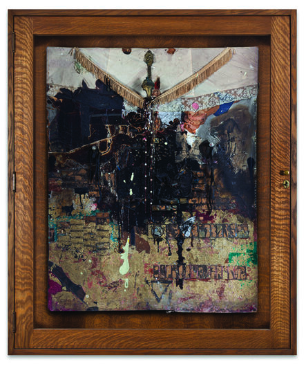 Bruce Conner, 'GOOD FRIDAY', 1962