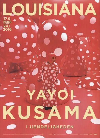 Yayoi Kusama, 'Guidepost to the New Space', 2015
