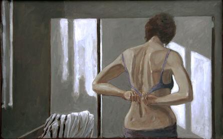 Norman Lundin, 'DRESSING', 2017