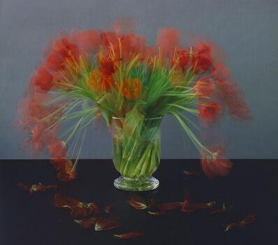 Michael Wesely, 'Stilleben', 2012