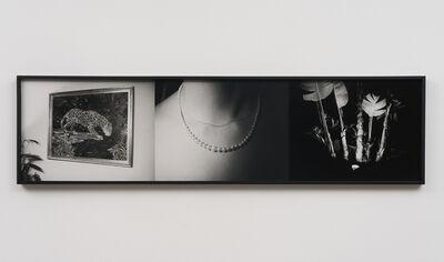 William Leavitt, 'The Tropics', 1974