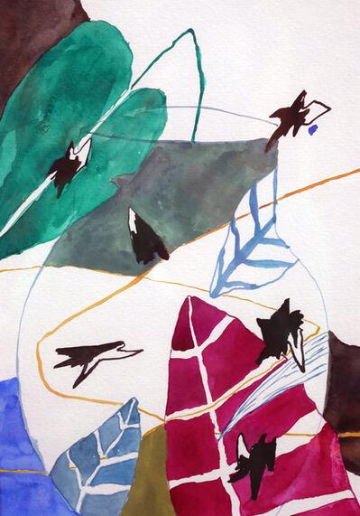 JELENA BANDO, 'The Table Vase', 2016