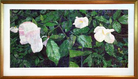 Jennifer Losch Bartlett, 'Roses', 2013
