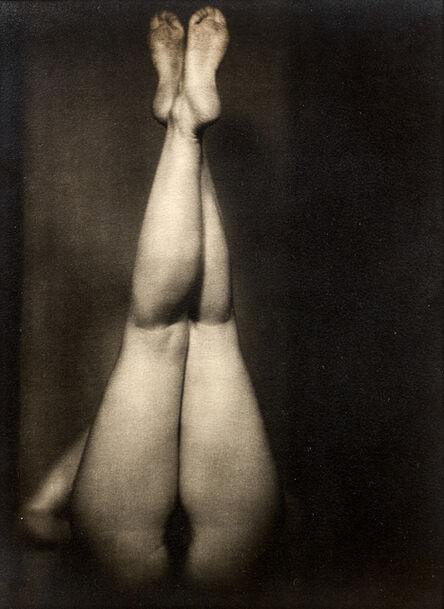 Albert Rudomine, 'Les Jambes - Legs', ca. 1929