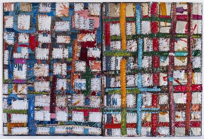 Lance Letscher, 'The Rub', 2017