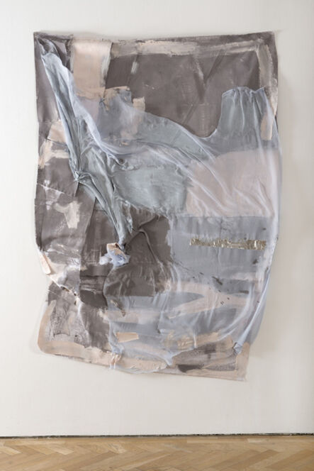 Isabel Yellin, 'A Made-Up Romantic Year', 2014