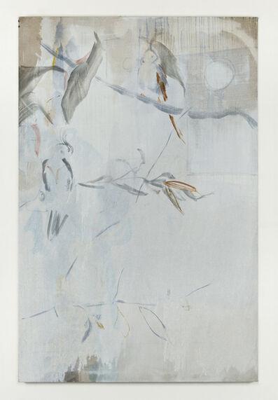 Nick Goss, 'Kingstown Parakeets', 2014
